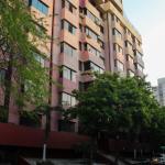 Apartamentos Rodadero Nabusimake-Bedviajes,  Santa Marta