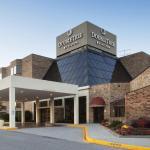 DoubleTree by Hilton Hotel Oak Ridge - Knoxville, Oak Ridge
