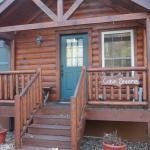Cabin Dreams, Beech Mountain