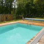 Hotel Pictures: Aussi Vrai Que Nature, Civray-de-Touraine