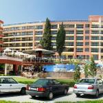 Zdjęcia hotelu: Vigo Panorama Apartment, Nesebyr