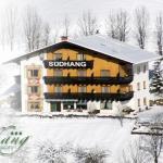 Pension Südhang, Bad Kleinkirchheim