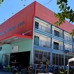 Tarawa Boutique Hotel,  Bairiki