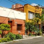 Casa Guadalupe, Medellín