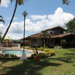 Finca Hotel Villa Juliana, Quimbaya