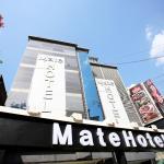 Mate Hotel, Chuncheon