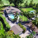 Keauhou Hale, Kailua-Kona