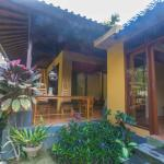 Villa Kampung Sari, Ubud