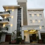 Holy Angkor Deluxe Hotel, Siem Reap