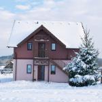 Hotel Pictures: Apartmány Na Rozcestí, Lomnice nad Popelkou