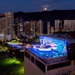 The Park Lane Hong Kong, a Pullman Hotel, Hong Kong