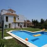 Holiday Home Villa Magnolia,  Marbella