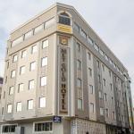 Met Gold Hotel, Gaziantep