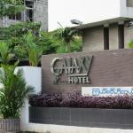 Galaxy Hotel,  Yangon