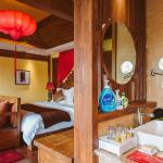 Lijiang Yinyu Inn, Lijiang
