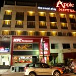 Hotel Apple, Visakhapatnam