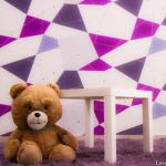 Lovely Bear's Home, Skudai