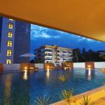 Leenova Hotel,  Bangkok