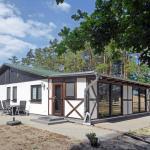 Ferienwohnungen am Waldessaum,  Bodstedt