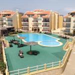 Hotel Pictures: Vila Cabral Apartment, Sal Rei