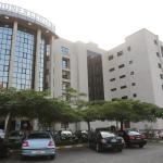 Dunes Apartments,  Abuja