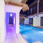 Escape De Phuket Hotel & Villa, Phuket Town