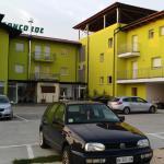 Hotel Concorde, Udine