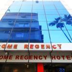 Welcome Regency Hotel,  Kolkata