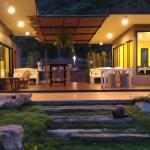 Rabbithill Myjan Resort,  Phayayen