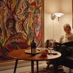 Hotel Pictures: Bjørnegården, Dalby