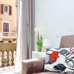 San Giovanni two bedrooms apartment, Rome