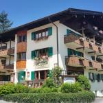 Hotel Pictures: Concordia Apartments, Bad Wiessee