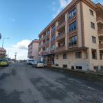 Birinci Misafirevi, Trabzon