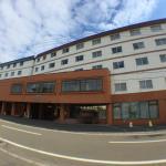 Meitonomori Hotel Kitafukuro, Teshikaga