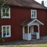 Skölvs Gård,  Glanshammar
