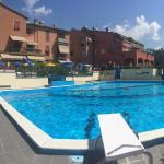 Rosa House with Pool, Rapallo