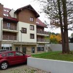 Apartament Zwycięzców, Polanica-Zdrój