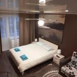 Apartment on Zapadnaya 20a, Pskov