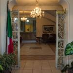 Hotel Bresciani, Guatemala