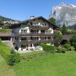Apartment am Endweg - GriwaRent AG, Grindelwald