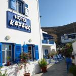 Karabo Hotel,  Livadi Astypalaias