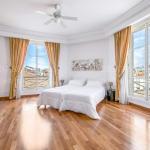 Central apartment close Congres - Croisette, Cannes