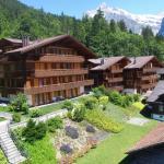 Apartment Bächli 4.5 - GriwaRent AG, Grindelwald