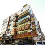 Roll Motel, Changwon