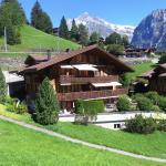 Apartment Chamonix 4.5 - GriwaRent AG, Grindelwald