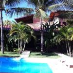 Casa Estrela, Cumbuco