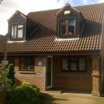 March Cottage B&B, Faversham
