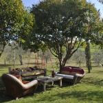 Affittacamere Artemisia, Magliano in Toscana