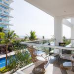Morros Paradise - Livin Colombia,  Cartagena de Indias