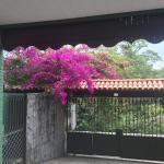 Suite aconchegante, Rio de Janeiro